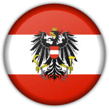 Austrian Flag Button Clipart | i2Clipart - Royalty Free Public ...