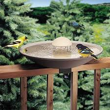 Water Wiggler Bird Bath Agitator Gardeners Edge
