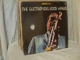 Eddie Harris - The Electrifying Eddie Harris - Amazon.com Music