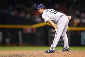 Padres To Decline Option Over Adam Warren - MLB Trade Rumors