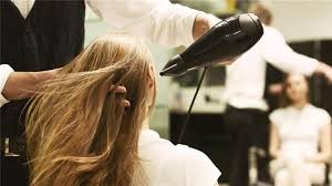 hair and beauty businesses