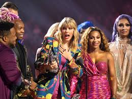 don't deserve their 2019 VMA awards ...