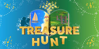 Treasure Hunt - Interview with Craig Christie — West End in Schools
