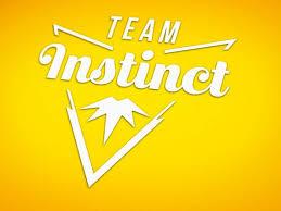 Team Instinct White Vinyl Decal Pokemon By Rachelshneyerart Car Decals Vinyl White Vinyl Sticker Team Instinct