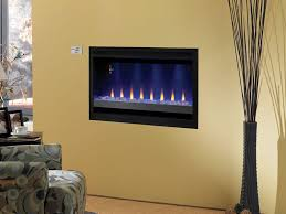 small electric fireplace for small room
