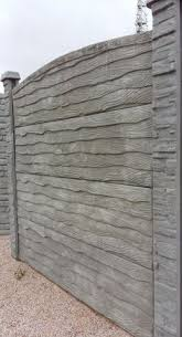 10 Precast Concrete Fence Ideas In 2020 Precast Concrete Concrete Fence Concrete