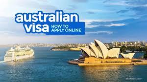 australian visa requirements