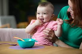 Thìa ăn dặm cán dài cho bé Tommee Tippee First Weaning từ 4 tháng (set 2  thìa) – Tommee Tippee