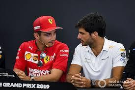Qué le espera a Carlos Sainz en Ferrari en 2021?