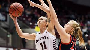 Montana's Abby Anderson becoming a scoring threat in Year 2