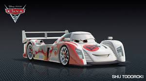 cars characters photo gallery autoblog