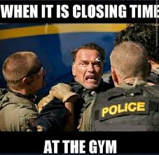 the 36 all time best funny gym pictures