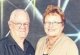 Cheri and Duane Young - The Lima News