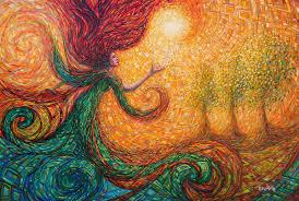 21 - 23 Giugno Litha, Solstizio d'estate, Grande Sabba della Terra ...