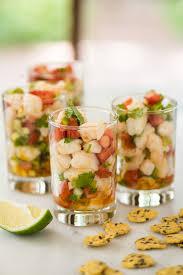 Shrimp Ceviche - Healthy + Easy ...