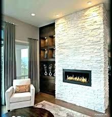 fireplace mantel tile designs