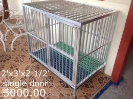 Dog Dog Cage For Sale Olx Philippines