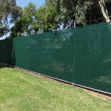Top Lock Fence Slats Pexco