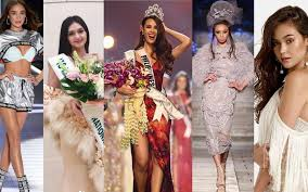 5 Pinay beauties who made the country proud this 2018 | The Filipino Times