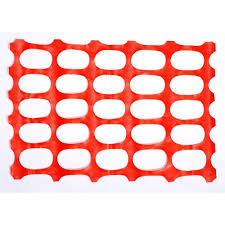 Cordova 100 Ft Orange Safety Fence Sf1201 The Home Depot