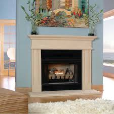 mantelcraft villanova fireplace mantel