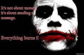 the dark knight joker quotes chaos collection of inspiring