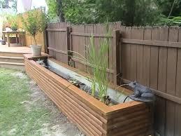 Show Us Your Turtles Raised Pond Garden Pond Design Garden Pond