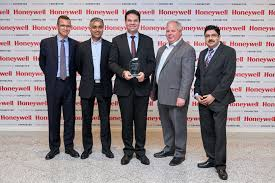 Honeywell recognises channel partners at EMEA users group conference - -  Refining & Petrochemicals Middle East