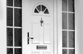 trade upvc front doors southampton
