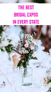 best bridal expos across the u s