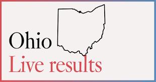 2020 Ohio election: Live results - Los ...