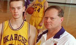 Okarche's Ray West, son Aaron West each coach teams to state tournament