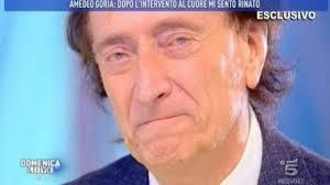 Amedeo Goria, accusato di molestie sessuali da Michela Morellato