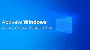 كيفية تنشيط ويندوز 10 مع أو بدون مفتاح المنتج مرحبا أنا تقنية