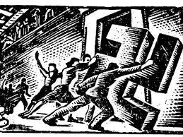 Α Σύλλογος Αθηνών ΠΕ: Για τη δίκη των Αυτόνομων Εθνικιστών- Ποτέ ξανά  φασισμός | Alfavita