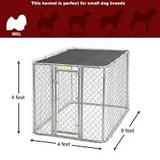 Fencemaster Box Dog Kennel And Dog Pen S Buy Online In Botswana At Desertcart