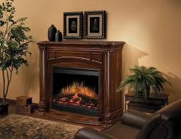 electric fireplaces country stove patio