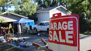 20 Tips to Help You Have a Profitable Garage Sale - Clark Howard