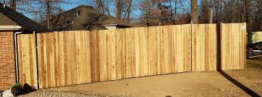 Nwa Fence 24ft Double Gate W Metal Frame 8ft Privacy Facebook
