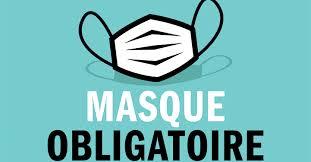 Ville de Créteil - Généralisation de l'obligation du port du masque sur  l'espace public dans le Val-de-Marne