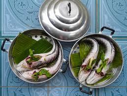 Fish as food - Wikipedia