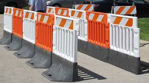 Buy Plastic Barriers Online Crowd Control Direct