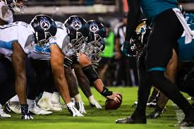 Tennessee Titans important injury news and updates on the offensive line