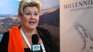 Convene - Your Chance to Connect - Alison Smith, Millennium Hotels ...