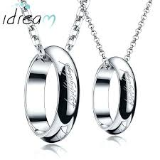 necklaces for him and her