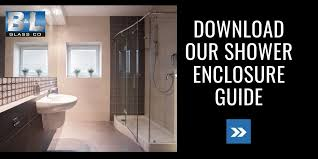 shower enclosures glass shower