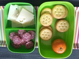 how to make homemade lunchables make