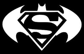 Windows Outdoors Batman And Superman Decal Jdm Decal For Car Computer Phone