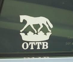 For My Car Decals Ottb Design