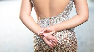 29 prom nails how to match your nail